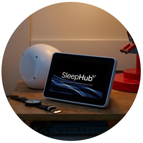 Win a $700 SleepHub